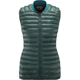 Haglöfs Essens Mimic bodywarmer Dames, mineral